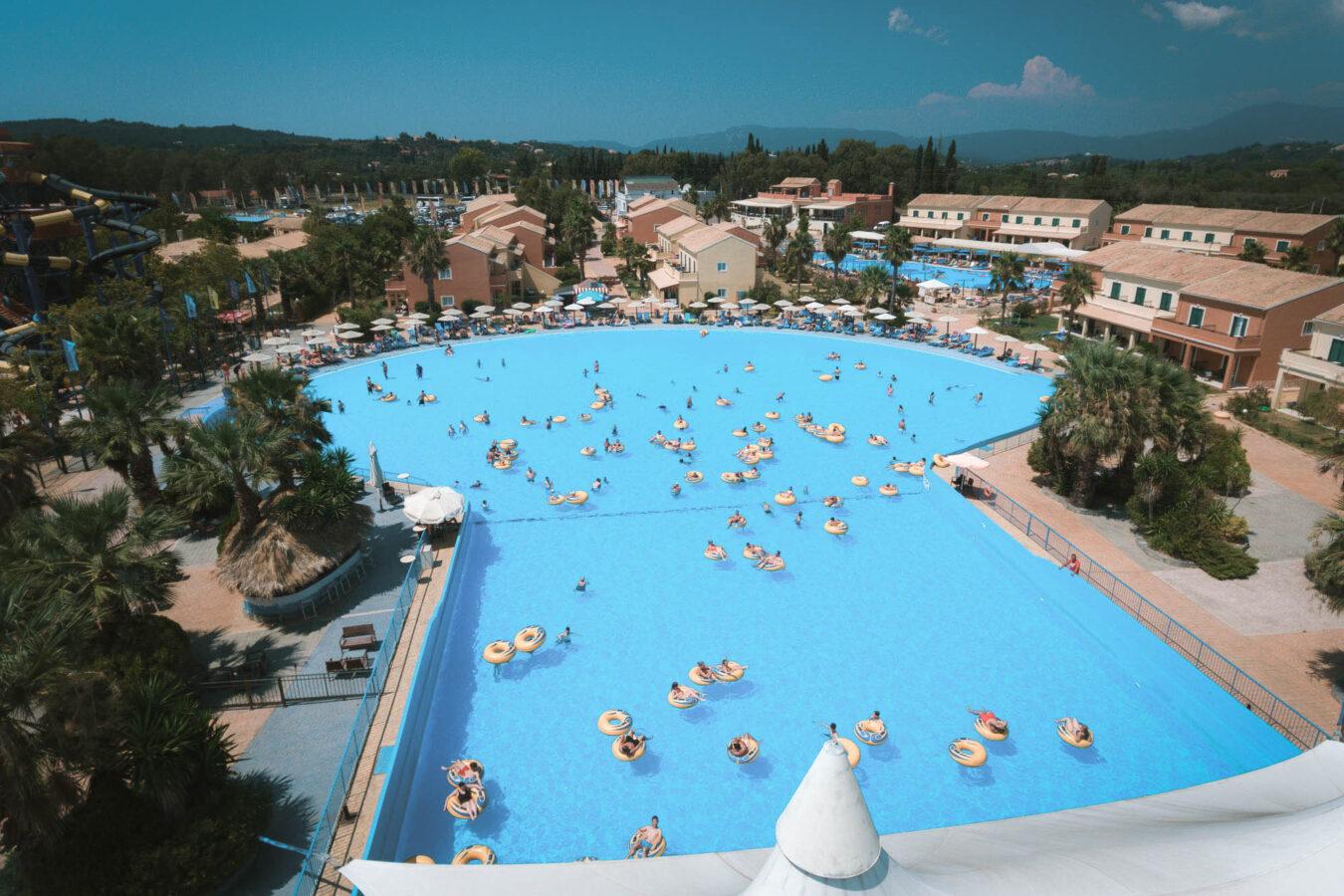 Aqualand Hotel in Corfu 12 scaled