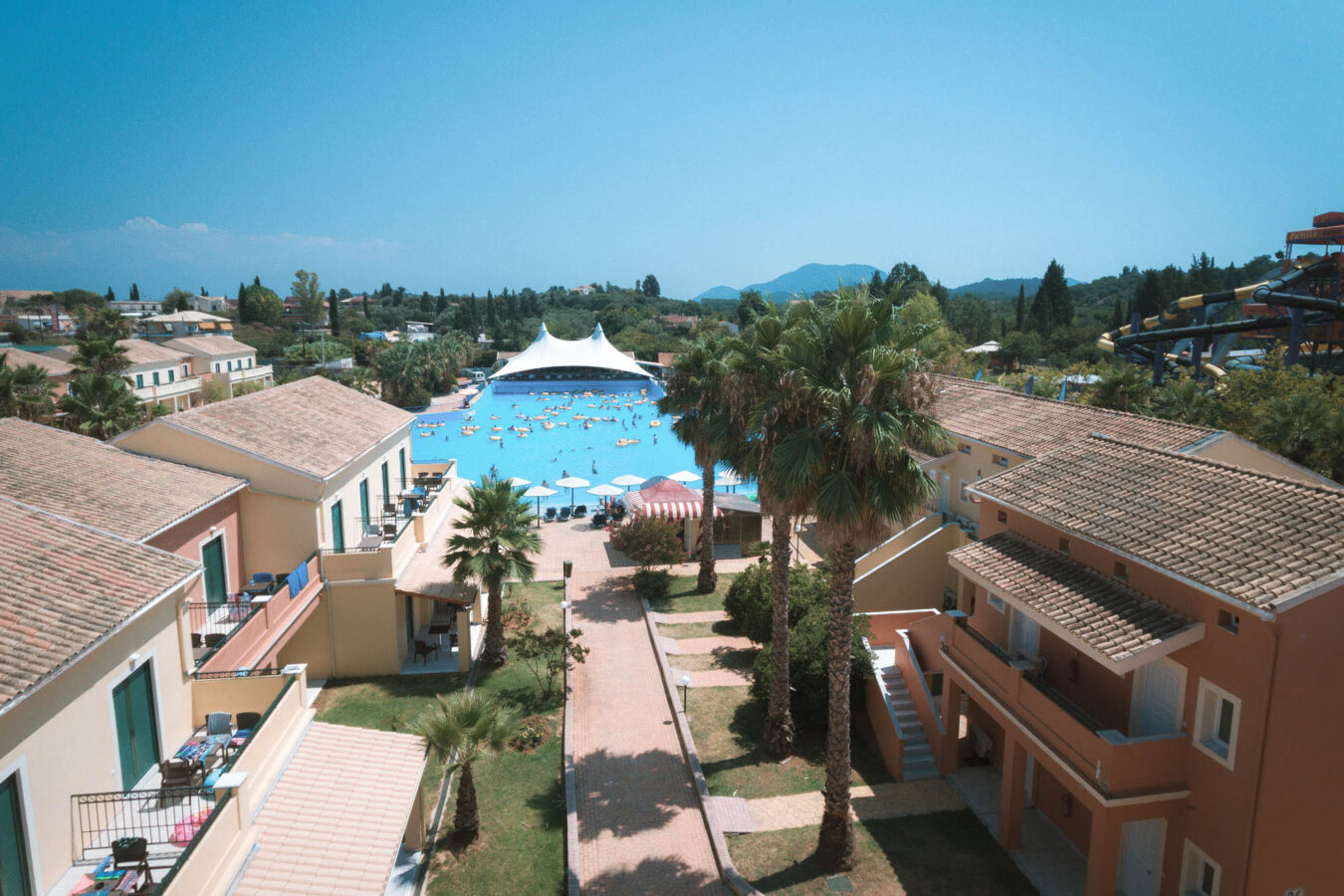 Aqualand Hotel in Corfu 13 scaled