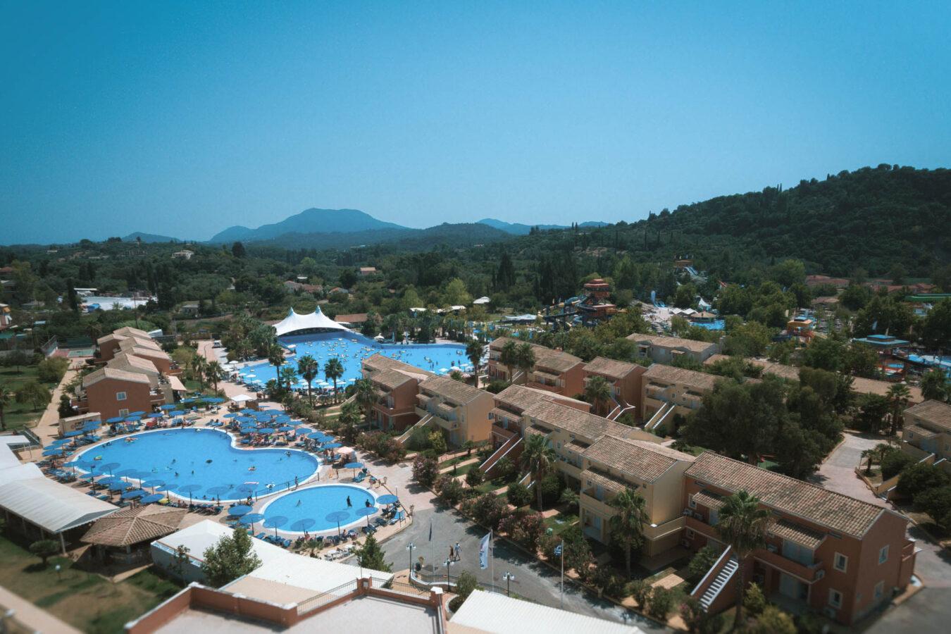 Aqualand Hotel in Corfu 14 scaled