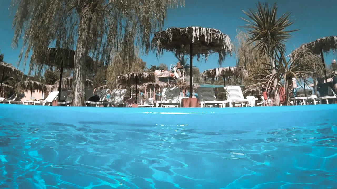 Aqualand Hotel in Corfu 2