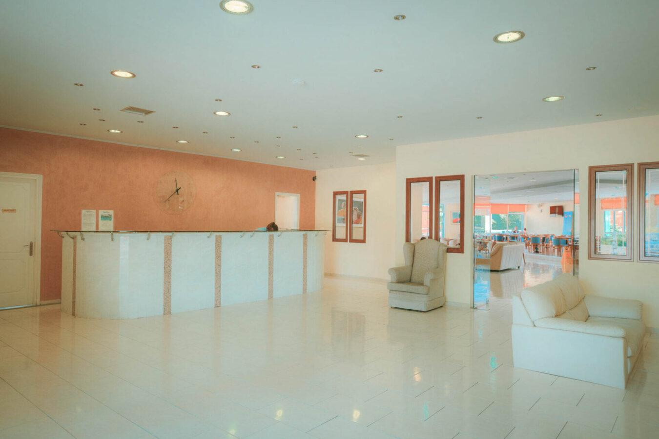 Aqualand Hotel in Corfu 21