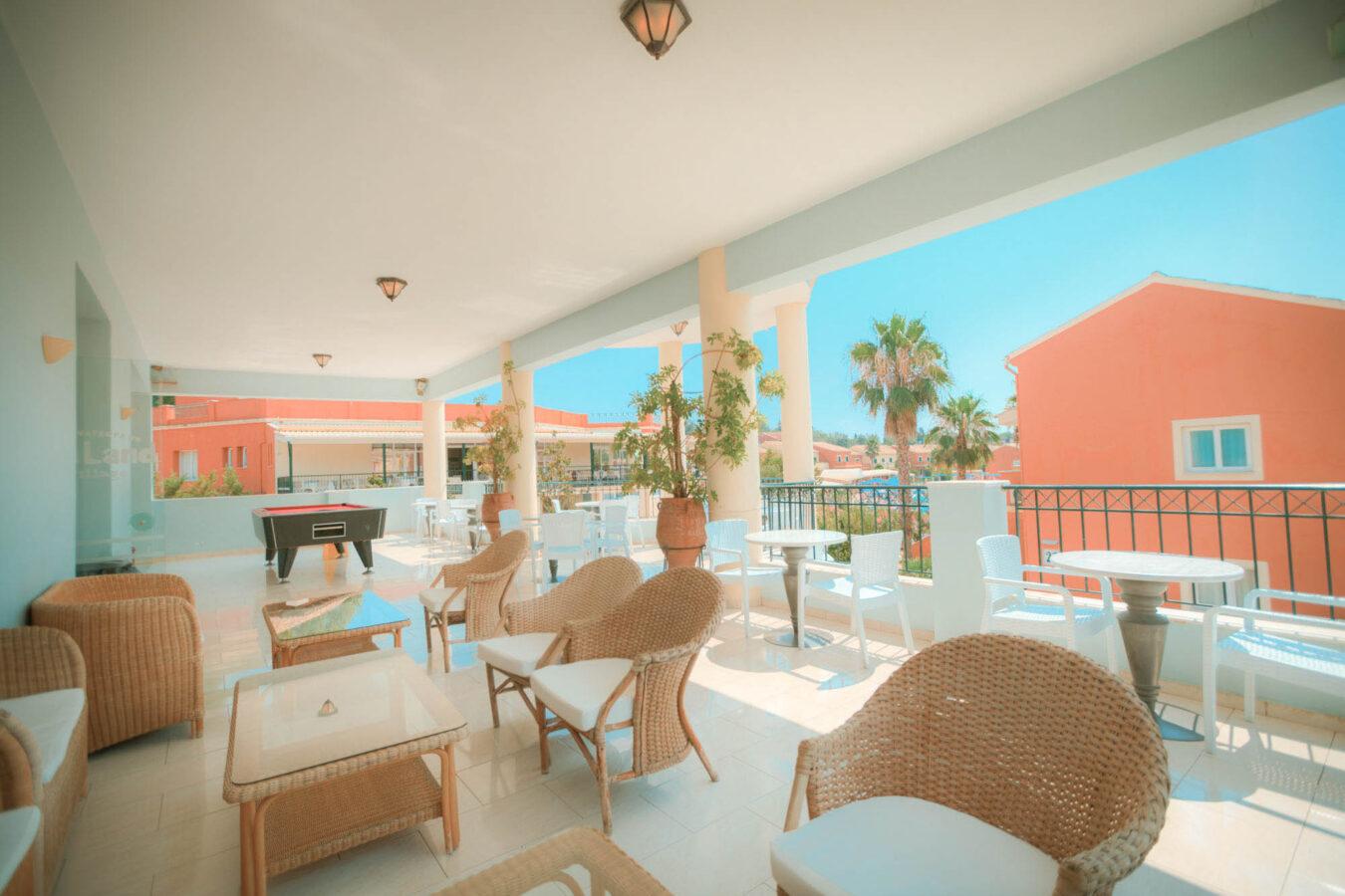 Aqualand Hotel in Corfu 26 scaled
