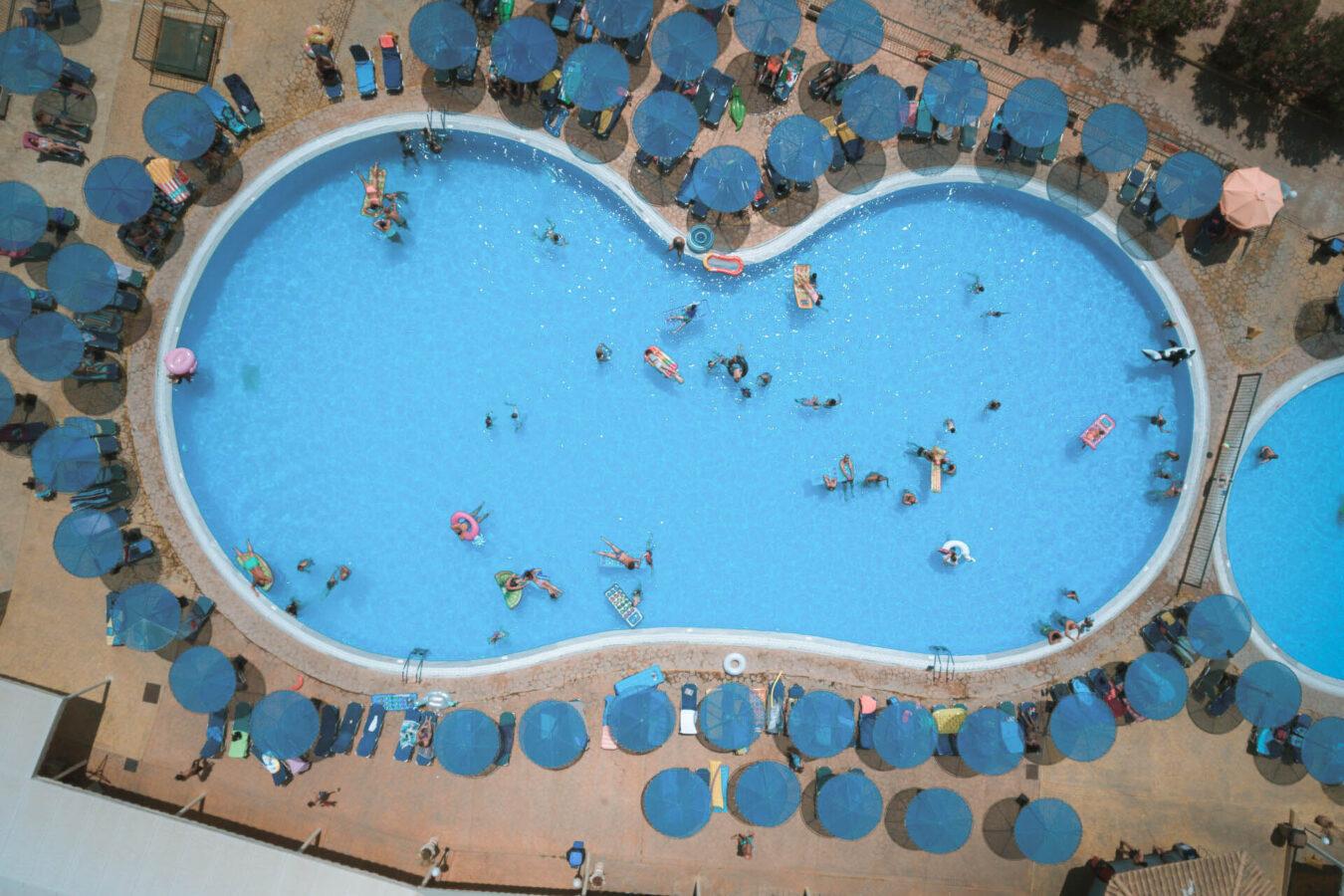 Aqualand Hotel in Corfu 48
