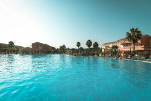 Aqualand Hotel in Corfu 53