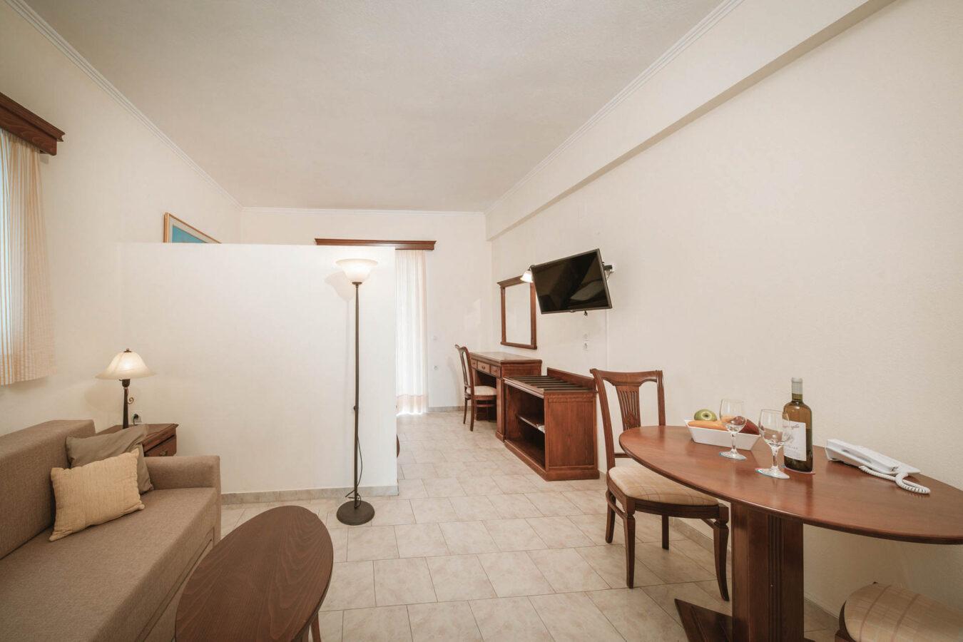 Aqualand Hotel in Corfu 62