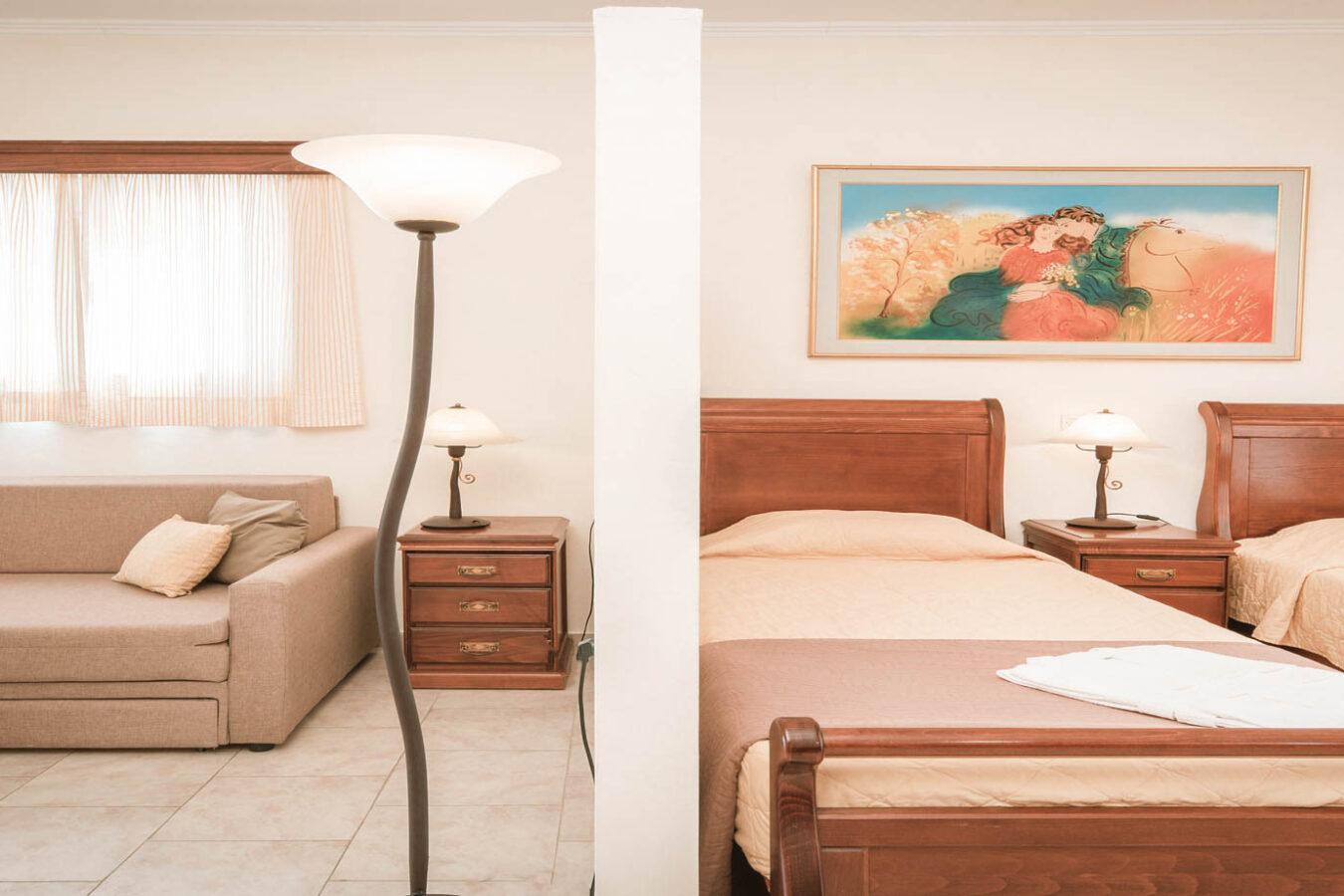 Aqualand Hotel in Corfu 64