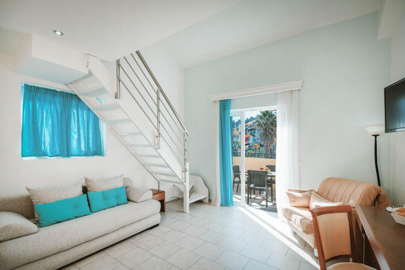 Aqualand Hotel in Corfu 66