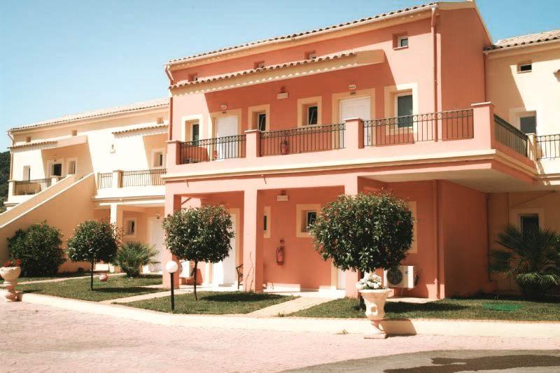 Aqualand Hotel in Corfu 84