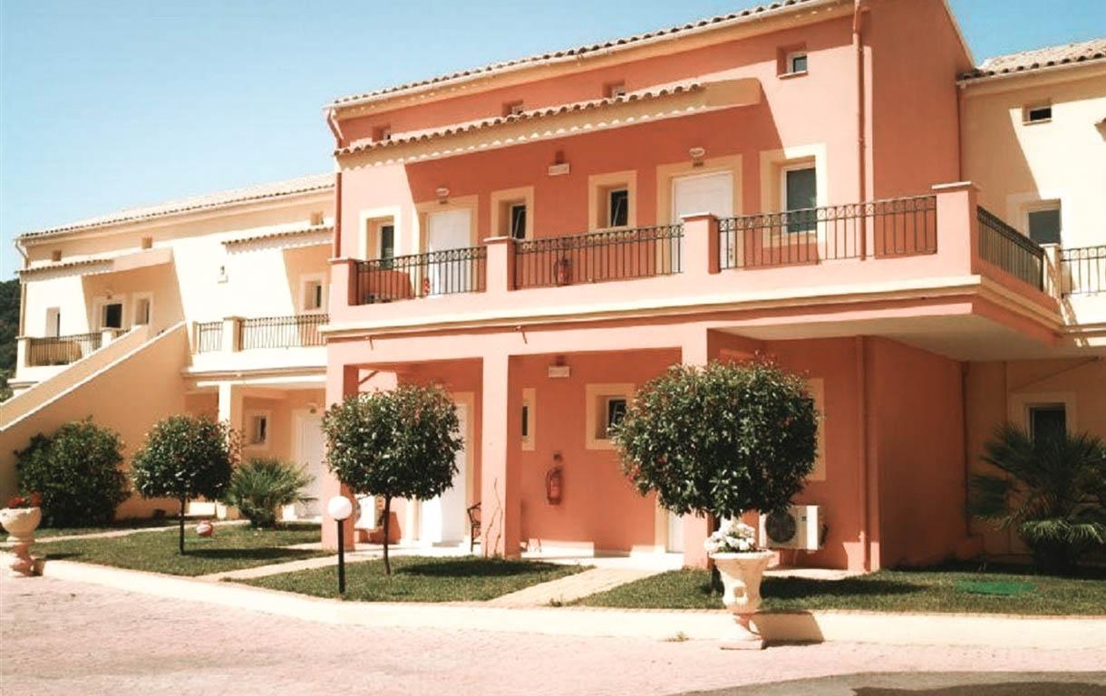 Aqualand Hotel in Corfu 99